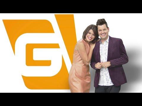 Entretenimento 2017 - TV Gazeta Segmentos
