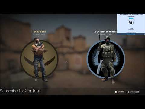 How To Create A PRIVATE SURF SERVER In CSGO! *2019*