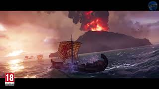 ASSASSINS CREED ODYSSEY Official Trailer E3 2018 Game HD
