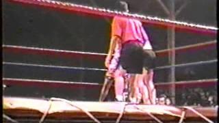 Popular Videos - Evan Tanner & Unified Shoot Wrestling Federation