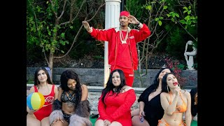 JoAmber ft Layzie Bone - All Weekend (Official Music Video)