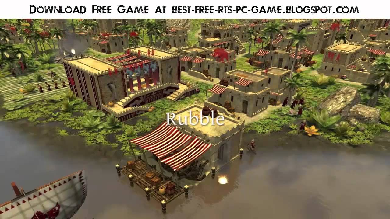 Best Free Real Time Strategy Pc Game In 2016 Free Rts