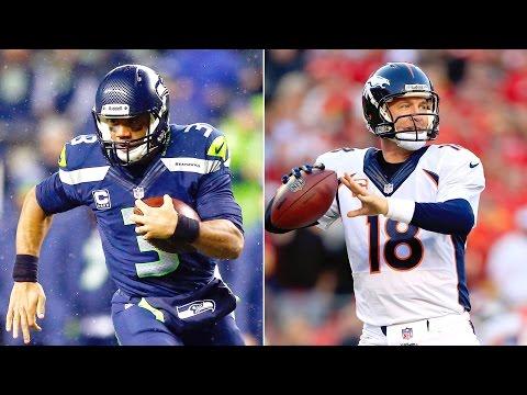 Broncos vs Seahawks Week 3 2014 Highlights