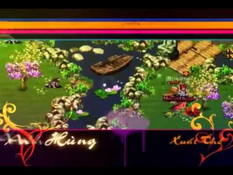 Giới thiệu Minh Chủ Võ Lâm   Minh Chu Vo Lam Game Mobile Introduction