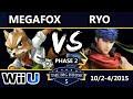 The Big House 5 Megafox Fox Vs Ryo Ike Pools Round 2 Smash Wii U mp3