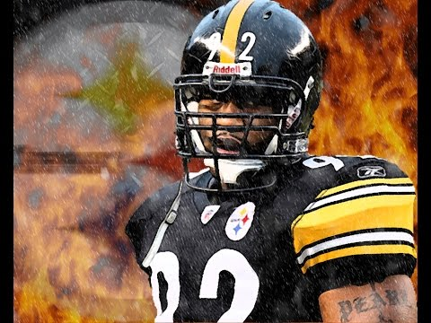 James Harrison DEEBO Highlights