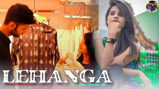Lehanga: Jass Manak Full Video Song Mainu Lehanga Lede Mehnga Ja Marjaneya | Tu Kanjoos Hai