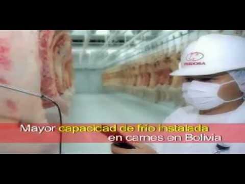 FRIDOSA VIDEO INSTITUCIONAL