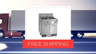 Imperial IFSSP250ET Fryer
