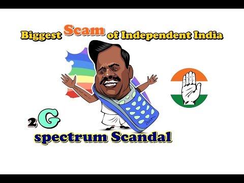 2G Spectrum Scam | India