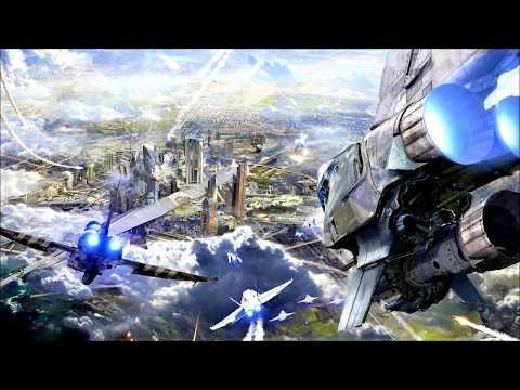 Revolt Production Music - Preemptive Strike (Epic Intense Massive Hybrid)