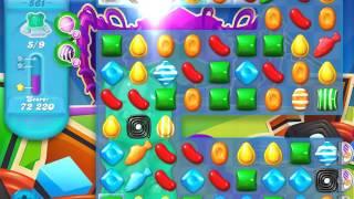 Candy Crush Soda Saga Level 561 (3 Stars)