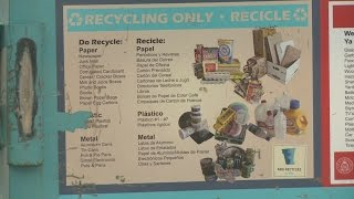Albuquerque sees boost in commercial recycling