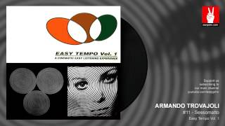 Armando Trovajoli - Sessomatto (by EarpJohn)