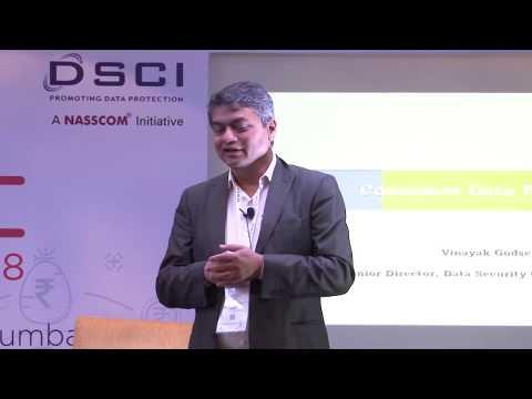 Consumer Data Privacy - a discussion