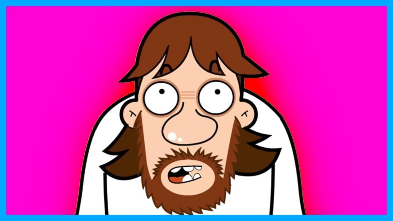 video animazione divertentissimi tutti
