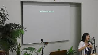 2021/08/22  日曜礼拝 ライブ配信 キングスチャペル岩国Sunday Morning Worship Service Live Streaming King's Chapel Iwakuni