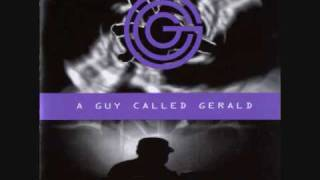 A Guy Called Gerald - Black Secret Technology Bonus Track