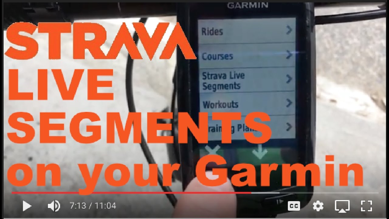 how to make segments on strava