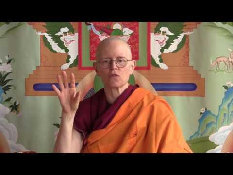 53 Nagarjuna's Precious Garland: Review Quiz 05-12-16