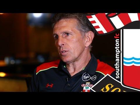Saints boss Puel on club's trip to America