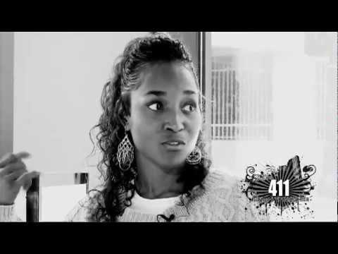 411 Knowledge & Entertainment Show w/ Recording Artist Chilli from TLC @ New Era Store Atlanta Full