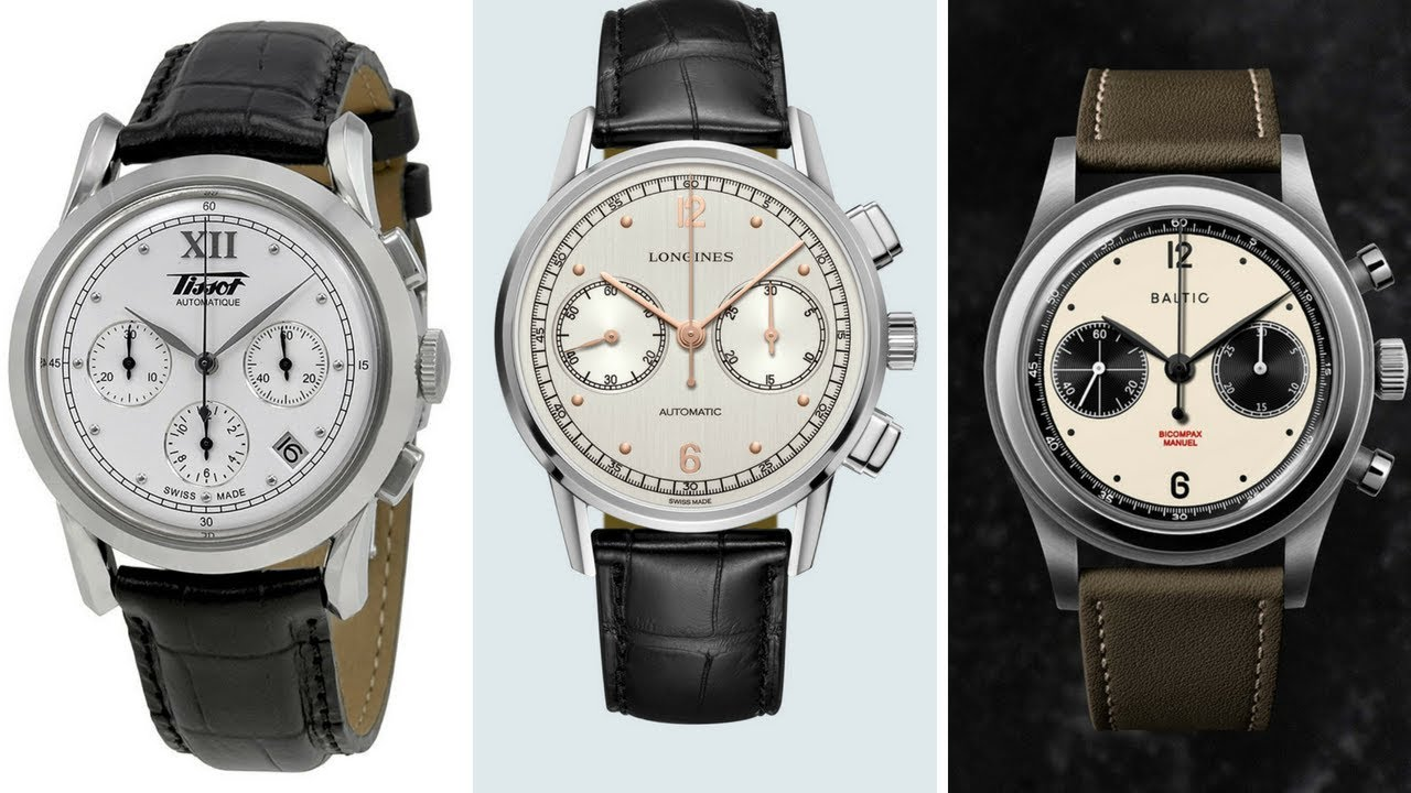 1fdc33918 The Best Affordable Chronographs (2018)