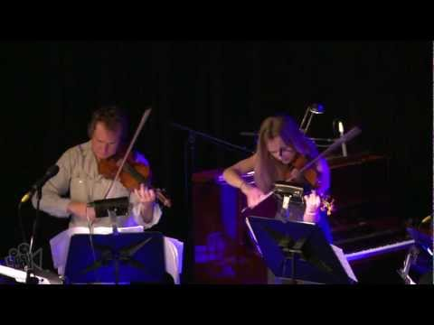 ACO Underground - Caprice No.5 In A Minor By Nicolo Paganini Feat. Richard (Live in Sydney)