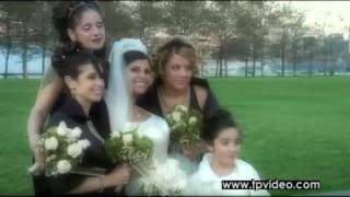 Frank Sinatra Drive, Hoboken - NJ Wedding Videographer