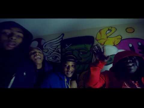Take Down Gang  Hectic  Music