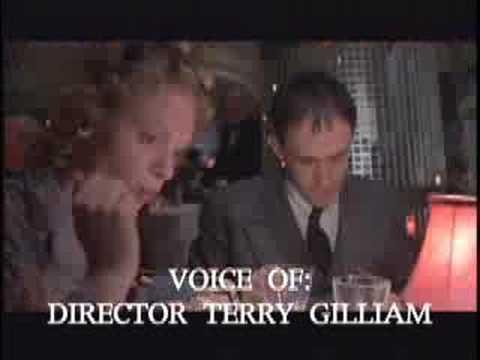 Terry Gilliam's Brazil & False-Flag Terrorism