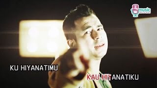 Raffi - Bukan Rama Shinta (Official Karaoke Video)