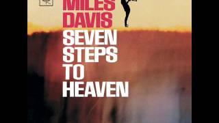 Miles Davis - Seven Steps To Heaven (1963) - full album