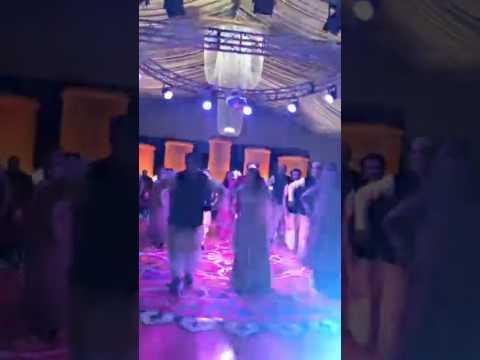 Benazir Butto Dance