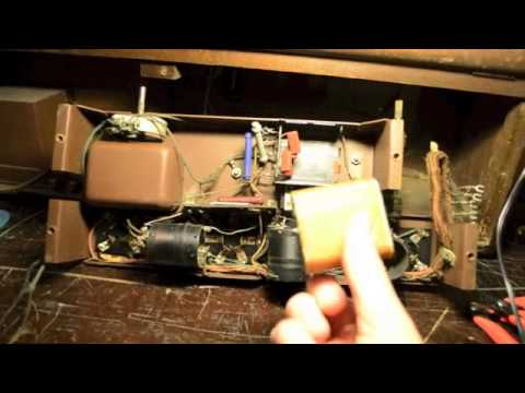 Welcome To The Old School: Restoring Antique Radios | aday on