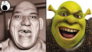 Top 10 Cartoon Characters Inspired By Real Life People
