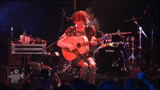 "Mystery Jets ""Two Doors Down"" Live (HD, Official"" 