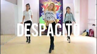 Despacito - Luis Fonsi, Daddy Yankee ft. Justin Bieber || Alan Rinawma Dance Choreography