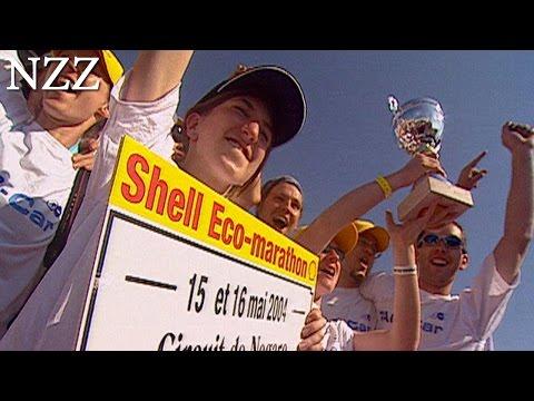 Studenten - Dokumentation von NZZ Format (2004)