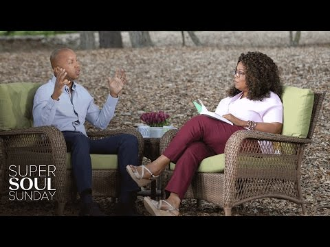 Go Soul to Soul With Civil Rights Attorney Bryan Stevenson  SuperSoul Sunday  OWN