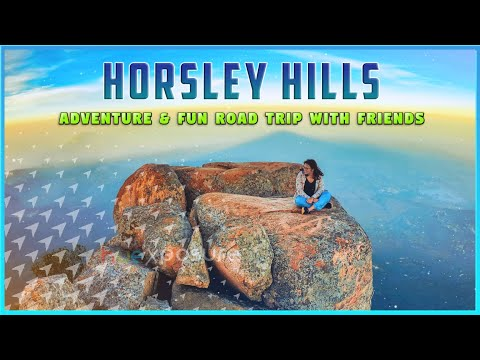 Horsley Hills || Off-Beat #Beautiful #HillStation || Road Trip To #HorsleyHills From #Vijayawada