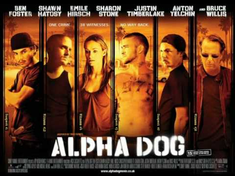 Alpha Dog Song