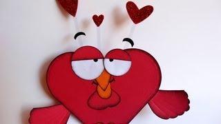 Love Sick Birdy