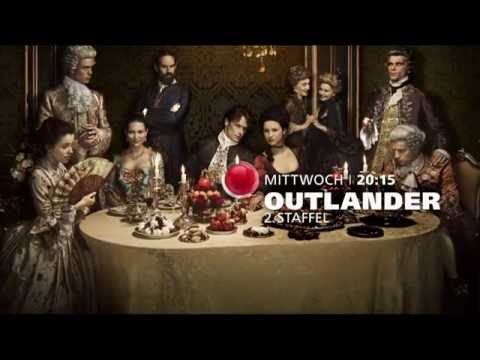 Outlander 2 Staffel Vox