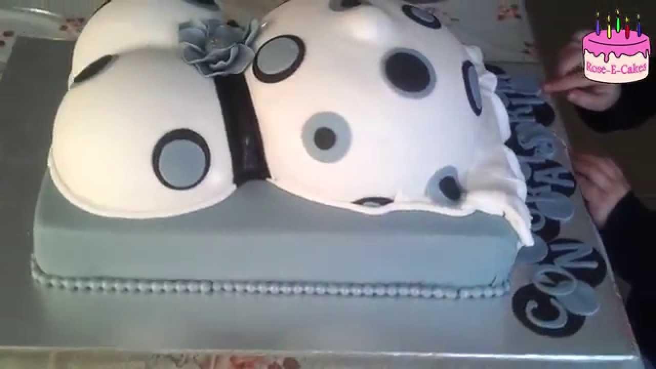 Baby Bump Cake You Tube