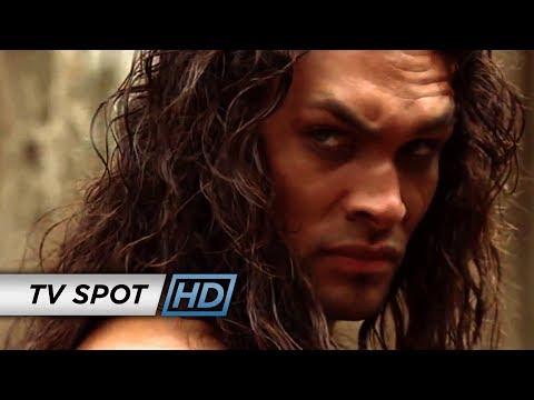 Conan The Barbarian (2011) - 'One Warrior' TV Spot
