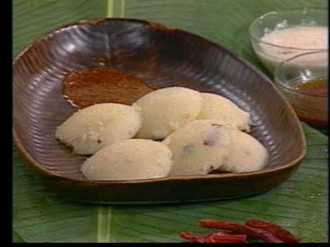 Indian Microwave Recipe Rava Idli In Tamil