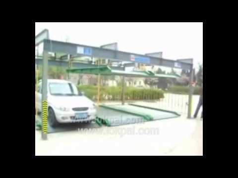 Puzzle Parking, Parking Solution in Delhi, Noida, India, Parking System, Parking Problem