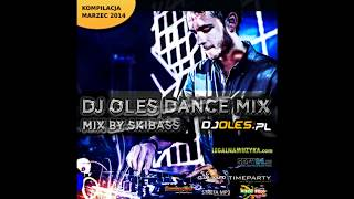 Dj Oles Dance Mix vol.10