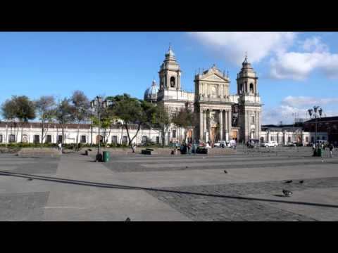 Best Time To Visit or Travel to Guatemala City, Guatemala